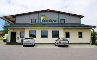 Stocker Home